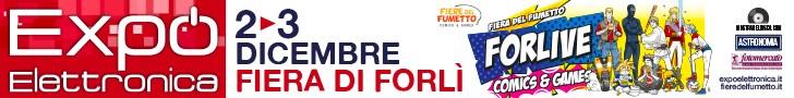 Diogene forl annunci economici informazione cultura arte for Fiera elettronica 2017
