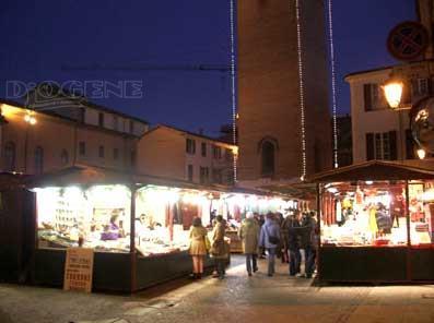 Piazza Della Misura Forli.Mercatino Di Natale Eventi Sagre E Feste Diogene Forli